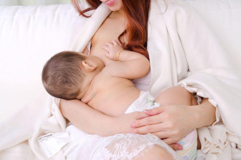 avantages lait maternel