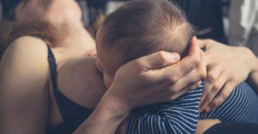 douleurs seins muguets allaittement
